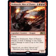 Drakuseth, Maw of Flames Thumb Nail