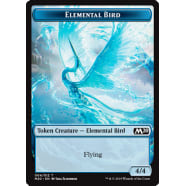Elemental Bird (Token) Thumb Nail