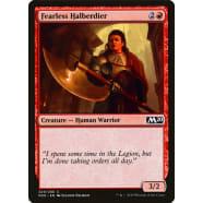 Fearless Halberdier Thumb Nail