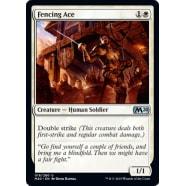 Fencing Ace Thumb Nail