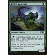 Frilled Sandwalla Thumb Nail