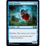 Moat Piranhas Thumb Nail
