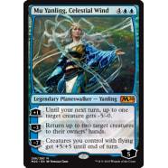 Mu Yanling, Celestial Wind Thumb Nail