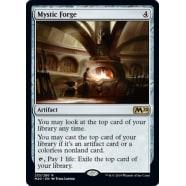 Mystic Forge Thumb Nail