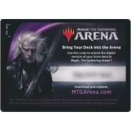 MTG Arena Code Card - Sorin Planeswalker Deck Thumb Nail