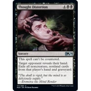 Thought Distortion Thumb Nail