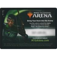 MTG Arena Code Card - Vivien Planeswalker Deck Thumb Nail