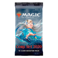 Core Set 2020 - Booster Pack Thumb Nail