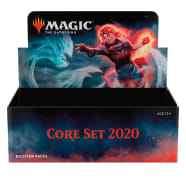 Core Set 2020 - Booster Box (1) Thumb Nail