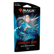 Core Set 2020 - Blue Theme Booster - Mu Yanling Thumb Nail