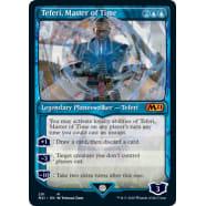 Teferi, Master of Time Thumb Nail