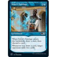 Teferi's Tutelage Thumb Nail