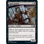 Caged Zombie Thumb Nail