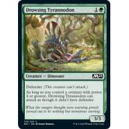 Drowsing Tyrannodon Thumb Nail
