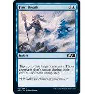 Frost Breath Thumb Nail