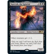 Kaervek, the Spiteful Thumb Nail