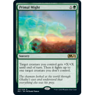 Primal Might Thumb Nail