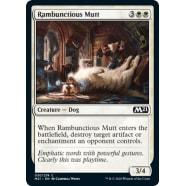 Rambunctious Mutt Thumb Nail