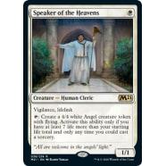 Speaker of the Heavens Thumb Nail
