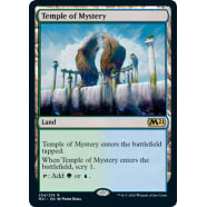 Temple of Mystery Thumb Nail
