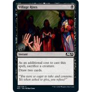 Village Rites Thumb Nail