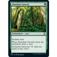 Abundant Growth Thumb Nail