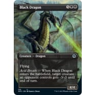 Black Dragon Thumb Nail