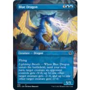 Blue Dragon Thumb Nail