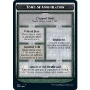 Tomb of Annihilation (Token) // The Atropal (Token) Thumb Nail