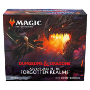 D&D: Adventures in the Forgotten Realms - Bundle Thumb Nail
