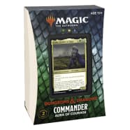 D&D: Adventures in the Forgotten Realms - Commander Deck - Aura of Courage Thumb Nail