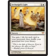 Archangel's Light Thumb Nail