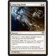 Lingering Souls Thumb Nail