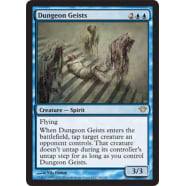 Dungeon Geists Thumb Nail