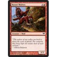 Russet Wolves Thumb Nail