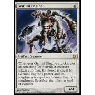 Gemini Engine Thumb Nail