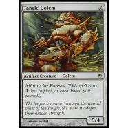 Tangle Golem Thumb Nail