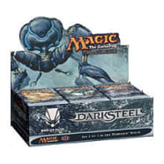 Darksteel - Booster Box Thumb Nail