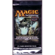 Darksteel - Booster Pack Thumb Nail