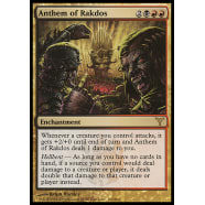 Anthem of Rakdos Thumb Nail