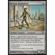Bronze Bombshell Thumb Nail