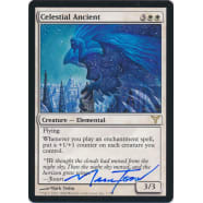 Celestial Ancient Signed by Mark Tedin (Dissension) Thumb Nail