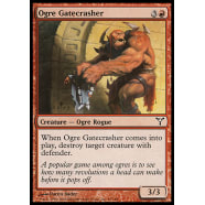 Ogre Gatecrasher Thumb Nail