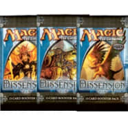 Dissension - Booster Pack Thumb Nail
