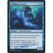 Vodalian Arcanist Signed by Tyler Walpole Thumb Nail