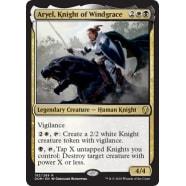 Aryel, Knight of Windgrace Thumb Nail