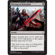 Blessing of Belzenlok Thumb Nail