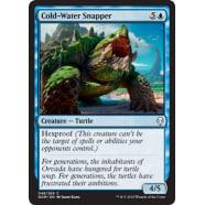 Cold-Water Snapper Thumb Nail