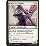 D'Avenant Trapper Thumb Nail