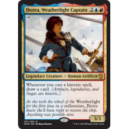 Jhoira, Weatherlight Captain Thumb Nail